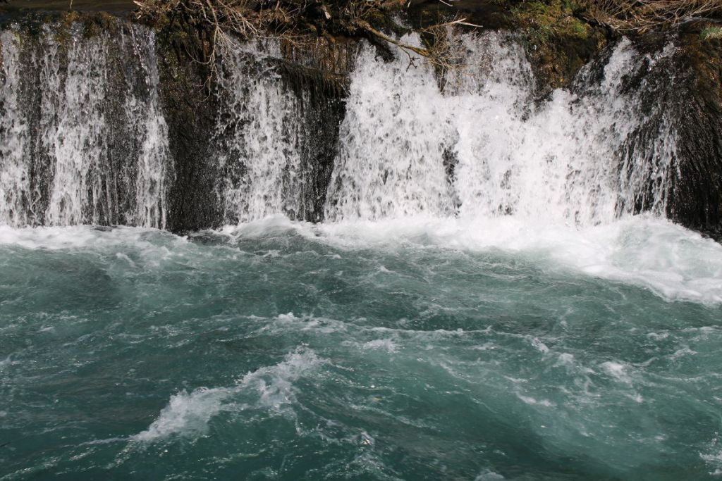 Стихия воды. Фото: Елена Арсениевич, CC BY-SA 3.0