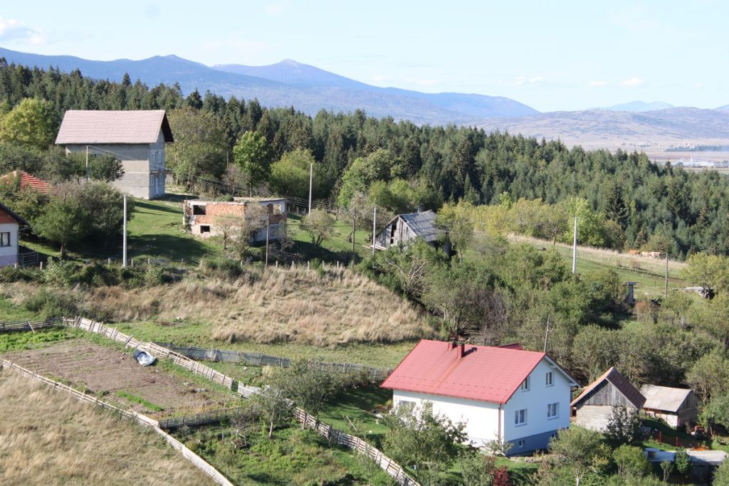 Гламочский пейзаж. Фото: Елена Арсениевич, CC BY-SA 3.0