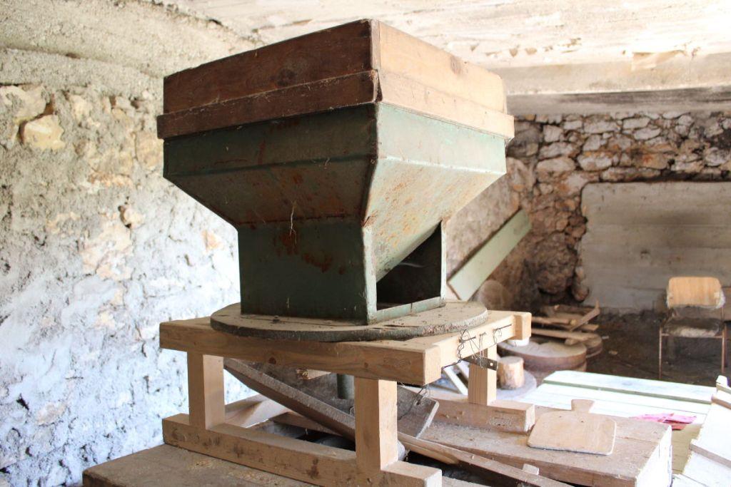 Старая мельница. Фото: Елена Арсениевич, CC BY-SA 3.0