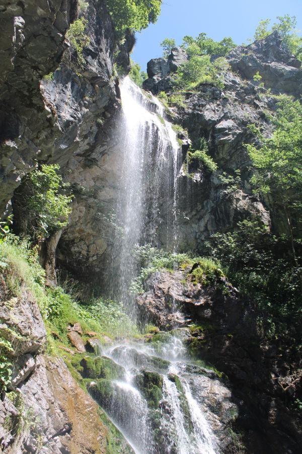 Ждримачский водопад. Фото: Елена Арсениевич, CC BY-SA 3.0