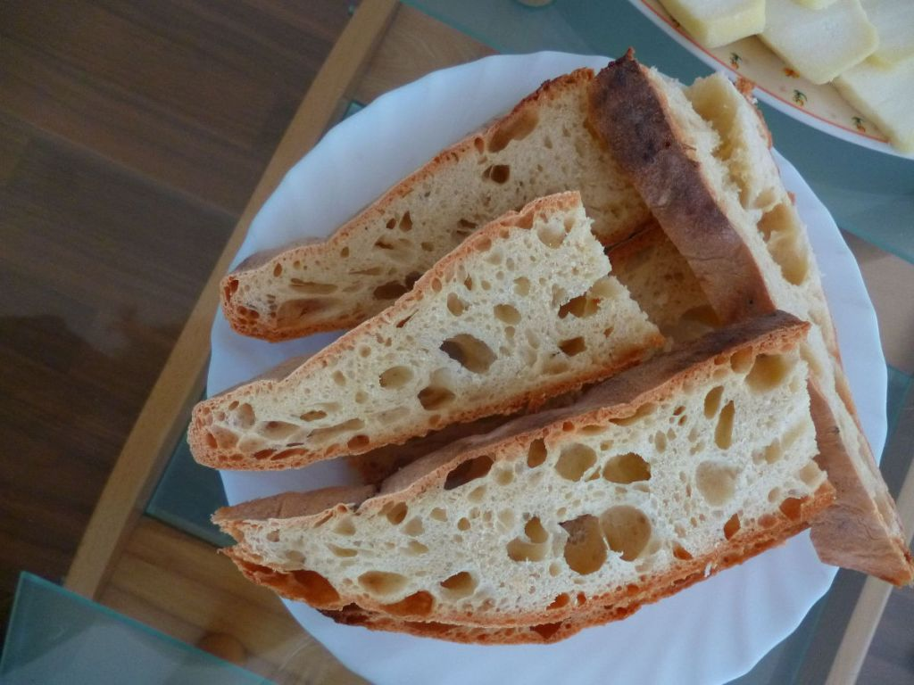 Hlijeb, kruh, хлеб. Фото: Елена Арсениевич, CC BY-SA 3.0