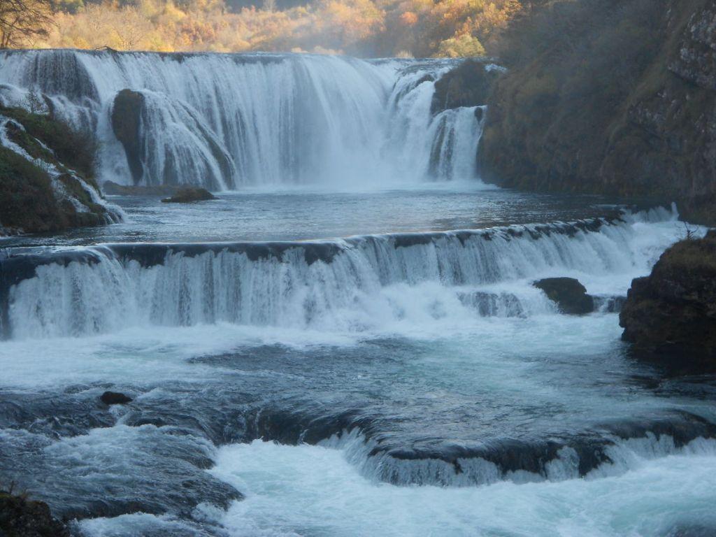 Водопад Штрбачки бук. Фото: Елена Арсениевич, CC BY-SA 3.0
