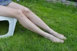 夏までに太ももを10㎝細くする方法【脚細くする方法】