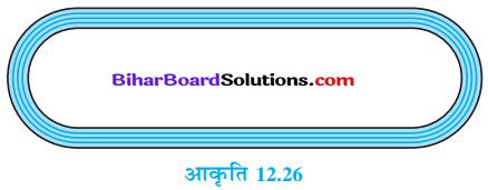 Bihar Board Class 10 Maths Solutions Chapter 12 वृतों से संबंधित क्षेत्रफल Ex 12.3 Q8