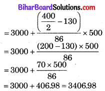 Bihar Board Class 10 Maths Solutions Chapter 14 सांख्यिकी Ex 14.3 Q5.3