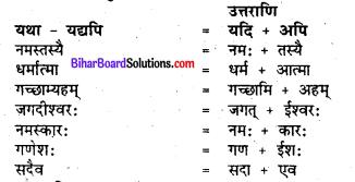 Sanskrit Class 7 Chapter 1 Bihar Board