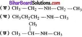 BIhar Board Class 12 Chemistry Chapter 13 ऐमीन img-3