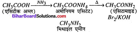 Bihar Board 12th Chemistry Model Question Paper 2 in Hindi - 5