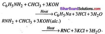 Bihar Board 12th Chemistry Model Question Paper 4 in English Medium 19