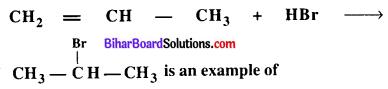 Bihar Board 12th Chemistry Objective Answers Chapter 10 Haloalkanes and Haloarenes 3
