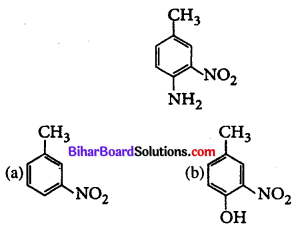Bihar Board 12th Chemistry Objective Answers Chapter 13 Amines 10