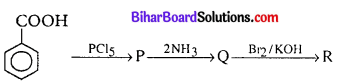 Bihar Board 12th Chemistry Objective Answers Chapter 13 Amines 2