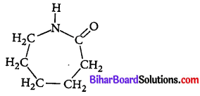 Bihar Board 12th Chemistry Objective Answers Chapter 15 Polymers 5
