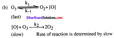 Bihar Board 12th Chemistry Objective Answers Chapter 4 Chemical Kinetics 4