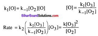Bihar Board 12th Chemistry Objective Answers Chapter 4 Chemical Kinetics 5