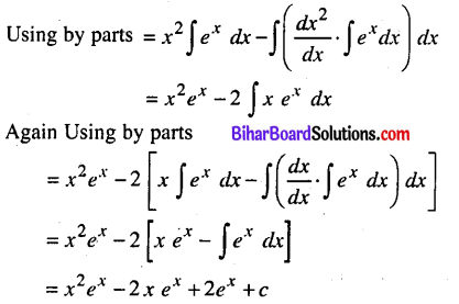 Bihar Board 12th Maths Model Question Paper 1 in English Medium - 19