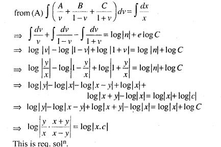Bihar Board 12th Maths Model Question Paper 1 in English Medium - 35