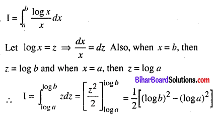 Bihar Board 12th Maths Model Question Paper 3 in English Medium - 15