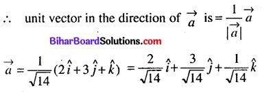 Bihar Board 12th Maths Model Question Paper 3 in English Medium - 19