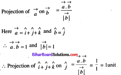 Bihar Board 12th Maths Model Question Paper 4 in English Medium - 19