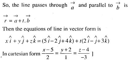 Bihar Board 12th Maths Model Question Paper 4 in English Medium - 25