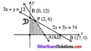 Bihar Board 12th Maths Model Question Paper 4 in English Medium - 42