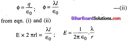 Bihar Board 12th Physics Model Question Paper 1 in English Medium 13
