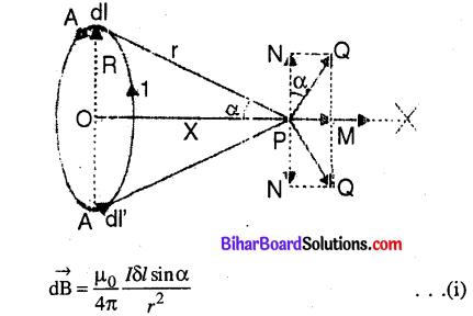 Bihar Board 12th Physics Model Question Paper 1 in English Medium 27