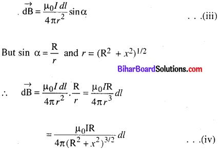Bihar Board 12th Physics Model Question Paper 1 in English Medium 28