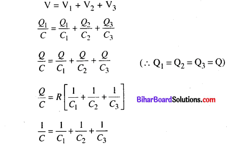 Bihar Board 12th Physics Model Question Paper 2 in English Medium 19