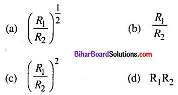 Bihar Board 12th Physics Model Question Paper 3 in Hindi - 1