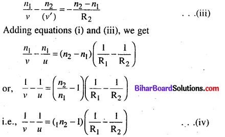 Bihar Board 12th Physics Model Question Paper 4 in English Medium 16