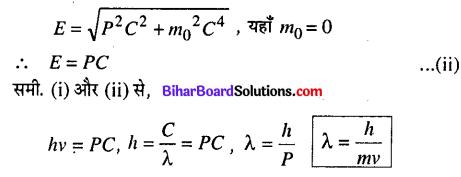 Bihar Board 12th Physics Model Question Paper 4 in Hindi - 14