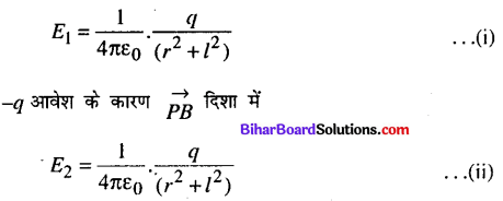 Bihar Board 12th Physics Model Question Paper 4 in Hindi - 16