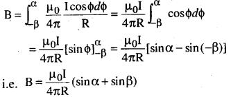 Bihar Board 12th Physics Model Question Paper 5 in English Medium 23