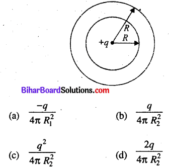 Bihar Board 12th Physics Objective Answers Chapter 1 वैद्युत आवेश तथा क्षेत्र - 9