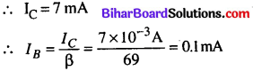 Bihar Board 12th Physics Objective Answers Chapter 14 Semiconductor Electronics Materials, Devices and Simple Circuits16
