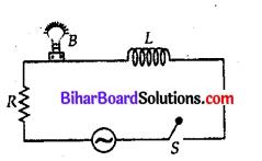 Bihar Board 12th Physics Objective Answers Chapter 7 प्रत्यावर्ती धारा - 1