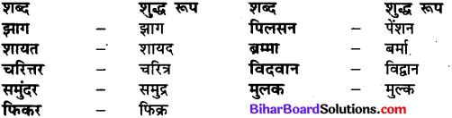 Bihar Board Class 12th Hindi Book Solutions गद्य Chapter 8 सिपाही की माँ 1