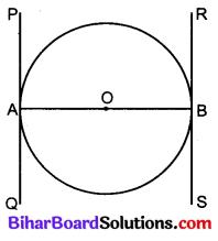 Bihar Board Class 10 Maths Solutions Chapter 10 वृत्त Ex 10.2 Q4