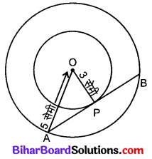 Bihar Board Class 10 Maths Solutions Chapter 10 वृत्त Ex 10.2 Q7