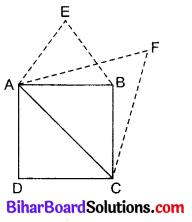 Bihar Board Class 10 Maths Solutions Chapter 6 त्रिभुज Ex 6.4 Q7