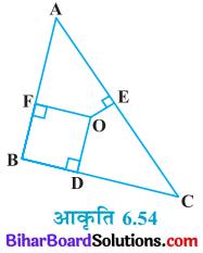 Bihar Board Class 10 Maths Solutions Chapter 6 त्रिभुज Ex 6.5 Q8
