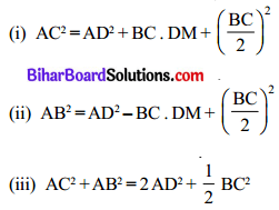 Bihar Board Class 10 Maths Solutions Chapter 6 त्रिभुज Ex 6.6 Q5.1