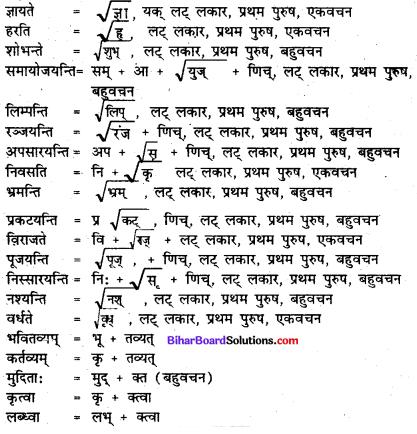 Bihar Board Class 7 Sanskrit Solutions Chapter 7 दीपोत्सव 2
