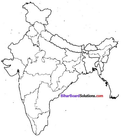 Bihar Board Class 9 Geography Solutions Chapter 5 प्राकृतिक वनस्पति एवं वन्य प्राणी - 1