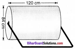Bihar Board Class 9 Maths Solutions Chapter 13 पृष्ठीय क्षेत्रफल एवं आयतन Ex 13.2