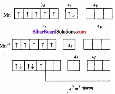 BIhar Board Class 12 Chemistry Chapter 8 d एवं f-ब्लॉक के तत्त्व img 14