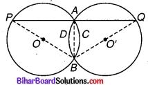 Bihar Board Class 9 Maths Solutions Chapter 10 वृत्त Ex 10.6 Q 9