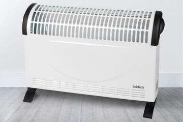 Best Cheap Electric Convector On Market